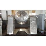 双锥干燥机源广华干燥双锥干燥机原理