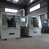 供应自动平衡机ZLPQ50型自动钻屑去重立式平衡机