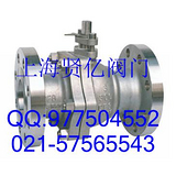 Q41F-150LB美标浮动球阀