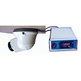 青岛路博LB-7505快速门式人体测温仪