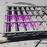 高速围栏钢模具