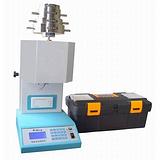 液晶显示熔融指数测定仪