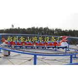滑行龙金山机械制造游乐设备滑行龙