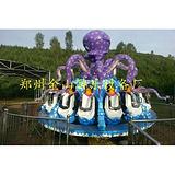 游乐设备章鱼陀螺章鱼陀螺郑州金山游乐设备多图
