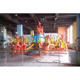 袋鼠跳弹跳袋鼠游乐设备游乐设备袋鼠跳
