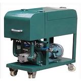 压力板框滤油机