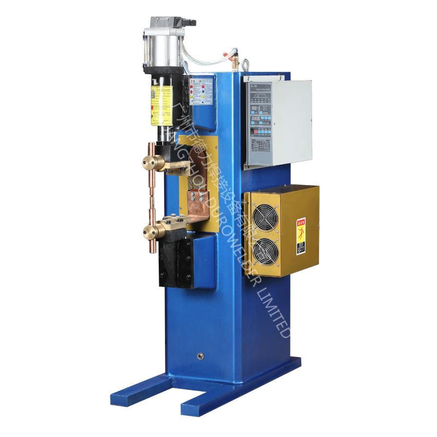 深圳电容储能式点焊机,不锈钢锅把锅耳点焊机,电机转子专用点焊机