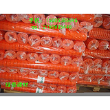 唐山PE网…绿色丨红色(警示网)供应厂家15805385945