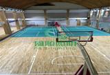 篮球羽毛球混合场地照明灯|200WLED体育馆照明灯