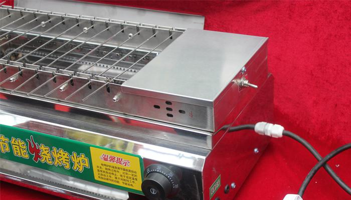 聊城烧烤机,摇滚烧烤机,烧烤机价格