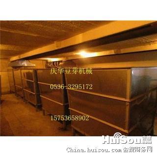 豆制品加工设备价格_绿豆芽发芽机山东省青州天河木业图片
