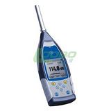 车外噪声检测LB-808多功能声级计