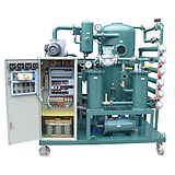 ZYD-PLC全自动变压器油真空滤油机
