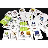 山西晋城市扑克厂礼品扑克印刷价格