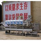 专业粉皮机厂家在哪,嵊泗县粉皮机,金泉机械多图