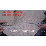 50mm-60mm电缆网套是值得客户信赖的网套