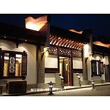 郑州茶会所装饰赏识