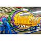 太空环金山机械制造太空环生产厂家报价