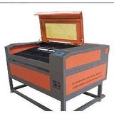 木皮、木地板拼花激光切割機雕刻機