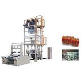 气垫膜机组_益丰塑机_中山气垫膜机组