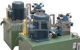 合肥安庆六安液压泵站