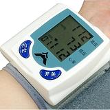 供应长坤手腕式血压计CK-101 测量高血压仪器