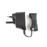 带防尘功能FCC安规认证开关电源适配器