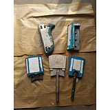 耐磨铰刀,砖厂用耐磨铰刀,陶瓷耐磨铰刀