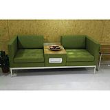 西安办公家具雅凡家具精品接待沙发会客沙发休闲办公沙发