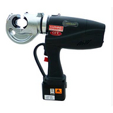 台湾OPT EP-2501充电式导线压接钳压线钳