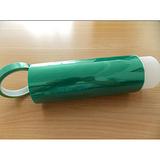 绿色硅胶胶带 绿胶带 电子五金胶带 生产厂家直接供应