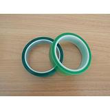 绿色胶带 五金喷涂遮蔽用什么胶带?绿色高温遮蔽胶带五金喷涂专用