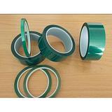 0.06绿色遮蔽胶带 耐高温 遮蔽 绝缘 规格985mm*33m