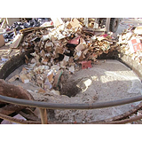 金山区办公室文件纸环保销毁中心静安区有资质的文件销毁上海文件化浆