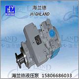 宁安市修理液压泵_海兰德液压_修理液压泵工程机械