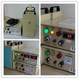 干式电压120KV高压静电发生器