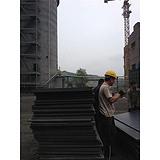 聚乙烯煤仓衬板康特板材佳木斯聚乙烯煤仓衬板
