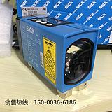 SICK长量程激光测距仪DL100-12AA2112现货