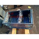 高铁水槽钢模具