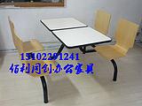 天津优质快餐餐桌椅-餐厅家具餐桌椅价格-餐桌尺寸-天津食堂餐桌
