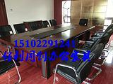 天津会议桌椅组合促销,新款会议桌价格,实木板式会议桌尺寸,天津佰