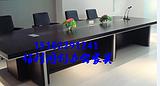 天津高档实木会议桌厂家,新款办公家具价格,会议桌尺寸,天津办公