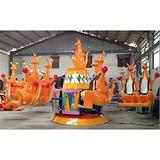 袋鼠跳金山机械制造游乐设备袋鼠跳多少钱