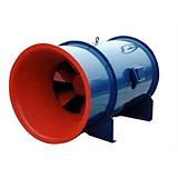 德州贝州集团上饶市高温排烟风机高温排烟风机GXF斜流加压风机