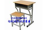 【课桌椅图】天津学生课桌椅图片大全,可定做安装课桌椅,课桌椅尺寸