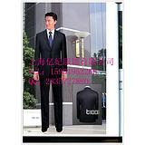 男士西服工作服定制,办公室西装,销售员制服,导购工作服套装