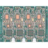 电路设计与抄板--8层3G无线上网卡主板多种盲埋孔