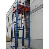起重货梯 杂物起重货梯客梯起重货梯