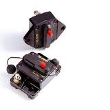 Heinemann液磁直流断路器