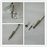 9016焊锡机器人金属手柄